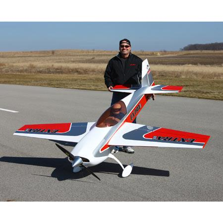 AVION EXTRA 300 35% 2667mm GP/ARF
