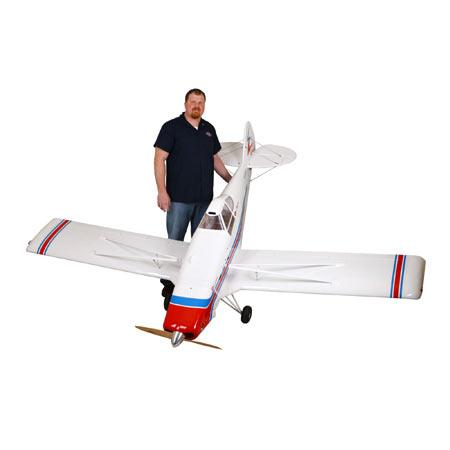 AVION PAWNEE 33% 3300mm GP/ARF