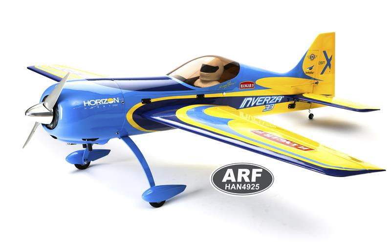 AVION INVERZA 33 1900mm EP-GP/ARF