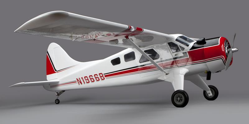 AVION DHC-2 BEAVER 2800mm GP/ARF
