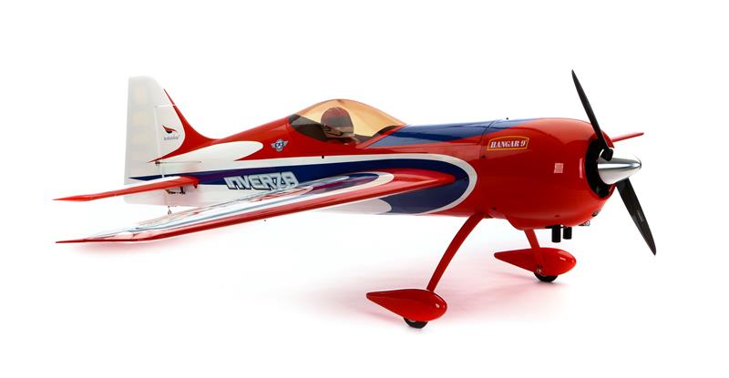AVION INVERZA 62 2240mm EP-GP/ARF
