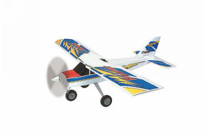 WP CHEEKY BADGER Motorflugmodell elek