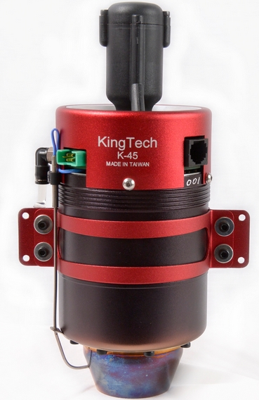 Kingtech turbine K45G