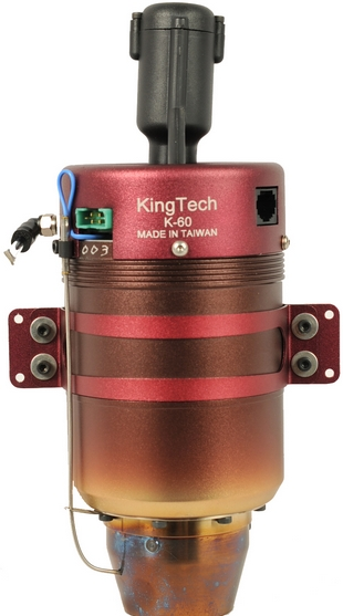 Kingtech turbine K60G