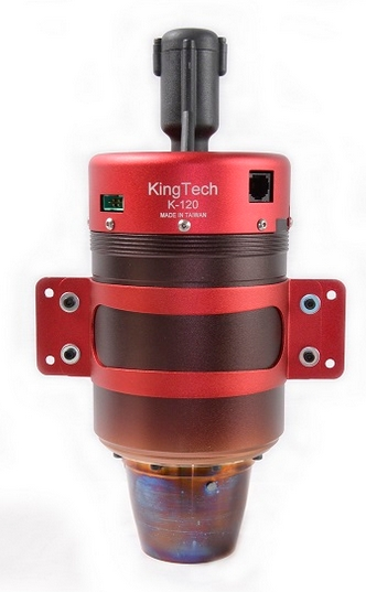 Kingtech turbine K120G
