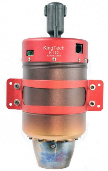 Kingtech turbine K160G