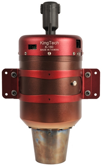 Kingtech turbine K180G