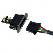 PowerWing connector 3 Servo