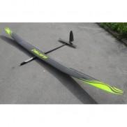 Electra 2 XL (3,9m) Full Carbon V ou X