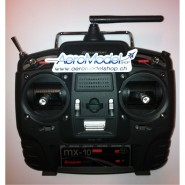 MX-10 radio  5 voies HoTT