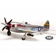 AVION P47D BUBBLET.2064mm EP-GP/ARF