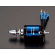 Brushless Motor - OMA-2820-950