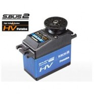BLS 172SV Brushless Digital, SBus-2, HV (37Kg)