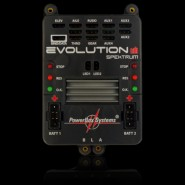 PowerBox Evolution Spektrum