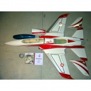 Super Scorpion ARF swiss Aviation Design