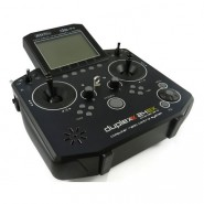 Jeti DS-14 EX Duplex 2.4GHz Mode 2